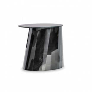 Pli Side Table Classicon blackbeauty