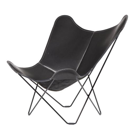 Mariposa Butterfly Chair Leder