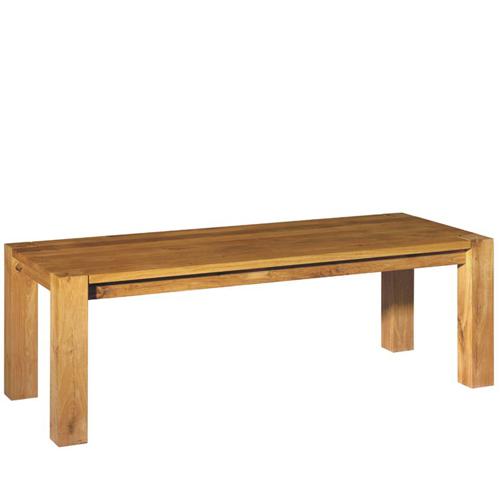 Bigfoot tisch eiche e15 Tisch design eiche