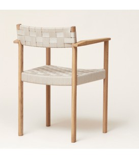 Motif Armchair Form and Refine