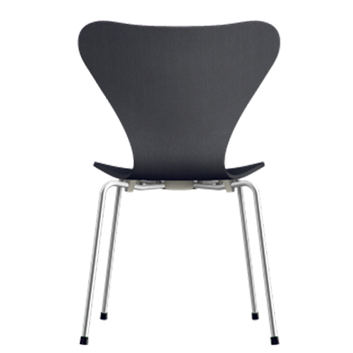 3107 serie 7 arne jacobsen fritz hansen neue farben. Black Bedroom Furniture Sets. Home Design Ideas