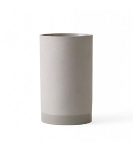 Cylindrical Vase L Menu