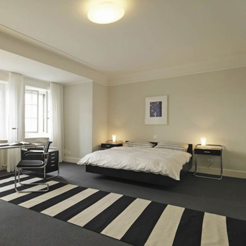 beistelltisch b 117 thonet. Black Bedroom Furniture Sets. Home Design Ideas