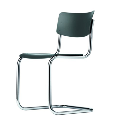 s 43 freischwinger mart stam thonet. Black Bedroom Furniture Sets. Home Design Ideas