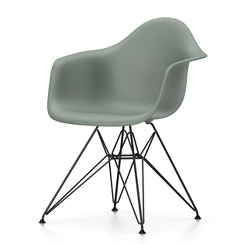 Eames armchair dar neue masse vitra for Vitra eames reproduktion
