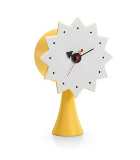 Ceramic Clock George Nelson Vitra