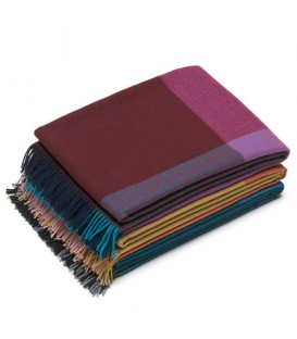 Colour Block Blankets Vitra