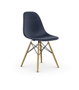 Vitra Eames Fiberglass Side Chair DSW