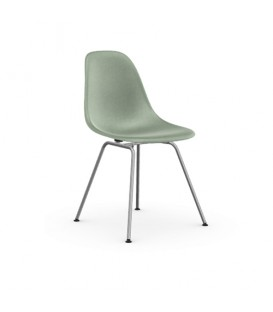Vitra Eames Fiberglass Side Chair DSX