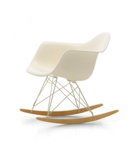 Eames RAR Schaukelstuhl Sonderedition