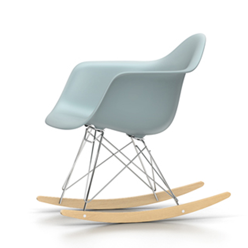 vitra eames schaukelstuhl eames plastic arm rocking chair rar schaukelstuhl vitra eames rar. Black Bedroom Furniture Sets. Home Design Ideas