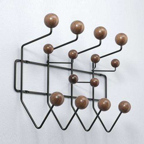 hang it all eames garderobe vitra. Black Bedroom Furniture Sets. Home Design Ideas
