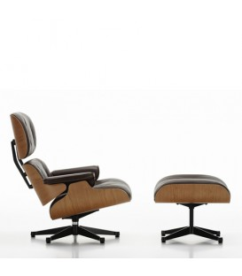 Eames Lounge Chair Kirschbaum Vitra