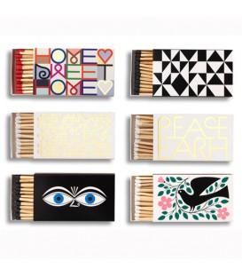 Vitra Matchboxes