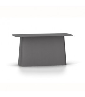 Metal Side Table gross Vitra Outdoor