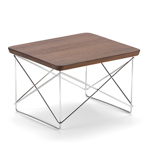 ltr occasional table wood vitra. Black Bedroom Furniture Sets. Home Design Ideas