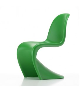 Panton Chair summer green