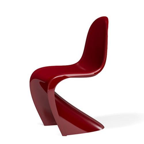 Panton Chair Classic Verner Panton Vitra