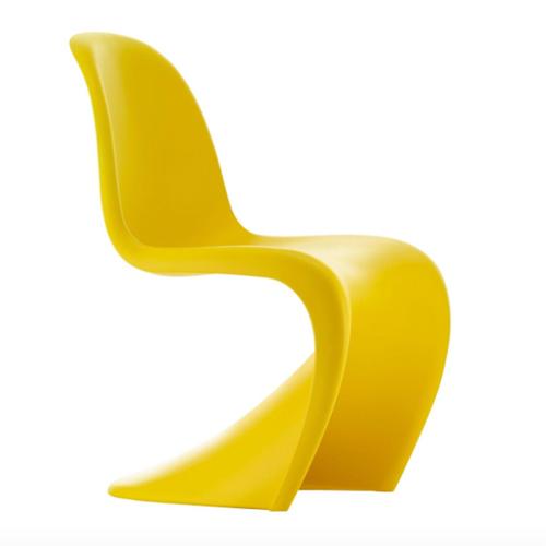 panton chair summer edition von vitra. Black Bedroom Furniture Sets. Home Design Ideas