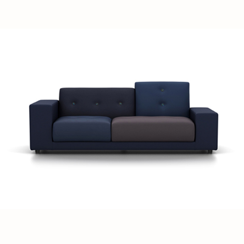 polder compact sofa hella jongerius vitra. Black Bedroom Furniture Sets. Home Design Ideas