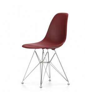 Eames Side Chair DSR neue Masse Vitra