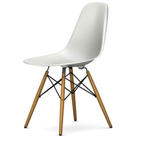 eames side chair dsw. Black Bedroom Furniture Sets. Home Design Ideas