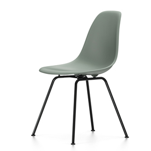 Finest Eames Side Chair Dsx Neue Masse Vitra With Eames Chair Grau