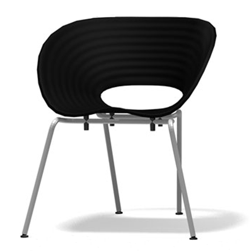 Tom vac stuhl outdoor vitra for Stuhl design 20 jahrhundert
