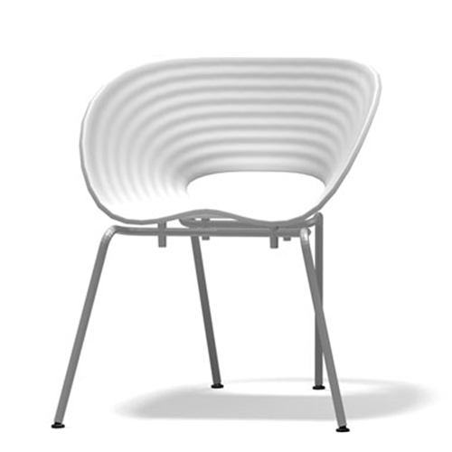 tom vac stuhl outdoor vitra