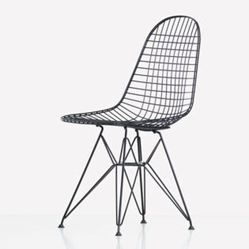 wire chair dkr outdoor eames vitra. Black Bedroom Furniture Sets. Home Design Ideas