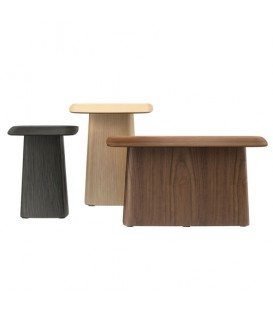 Vitra Wooden Side Table Eiche