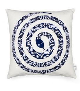 Graphic Print Pillows 40x40 Vitra