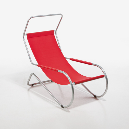lido liegestuhl edition wohnbedarf. Black Bedroom Furniture Sets. Home Design Ideas